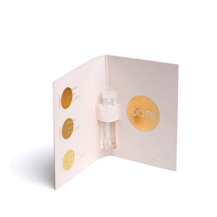 Perfumy DOTS tester 1ml